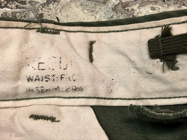 U.S.MilitaryTrousers!!(マグネッツ大阪アメ村店)_c0078587_13152072.jpg