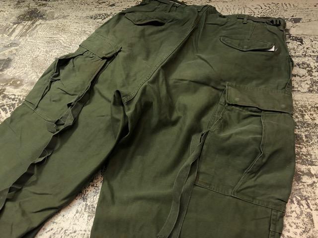U.S.MilitaryTrousers!!(マグネッツ大阪アメ村店)_c0078587_13154242.jpg