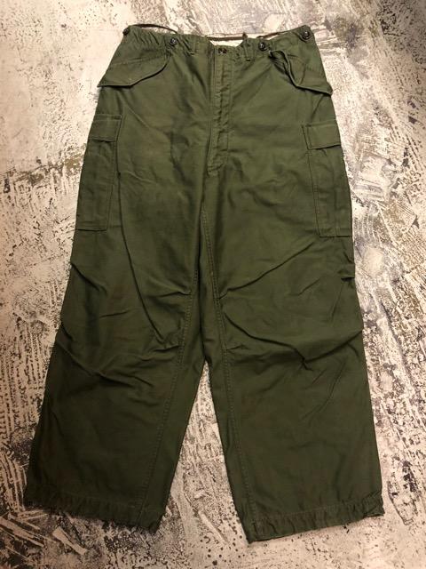 U.S.MilitaryTrousers!!(マグネッツ大阪アメ村店)_c0078587_13155463.jpg
