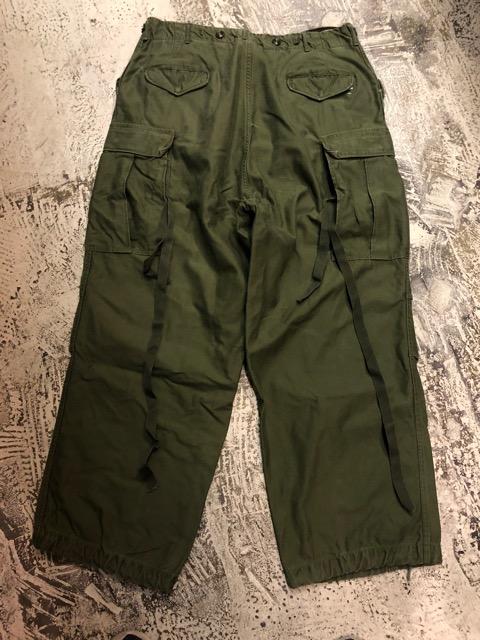 U.S.MilitaryTrousers!!(マグネッツ大阪アメ村店)_c0078587_1316152.jpg