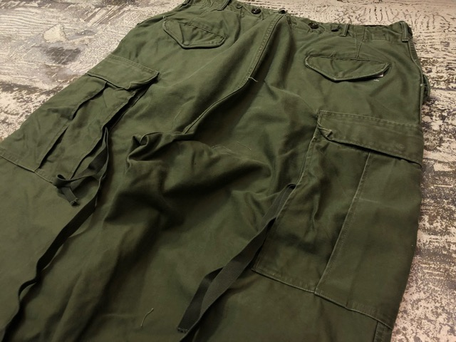 U.S.MilitaryTrousers!!(マグネッツ大阪アメ村店)_c0078587_13163472.jpg