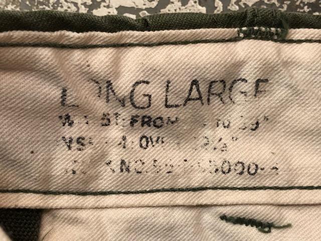 U.S.MilitaryTrousers!!(マグネッツ大阪アメ村店)_c0078587_1316848.jpg