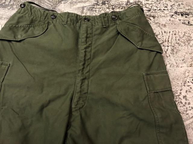 U.S.MilitaryTrousers!!(マグネッツ大阪アメ村店)_c0078587_1317022.jpg