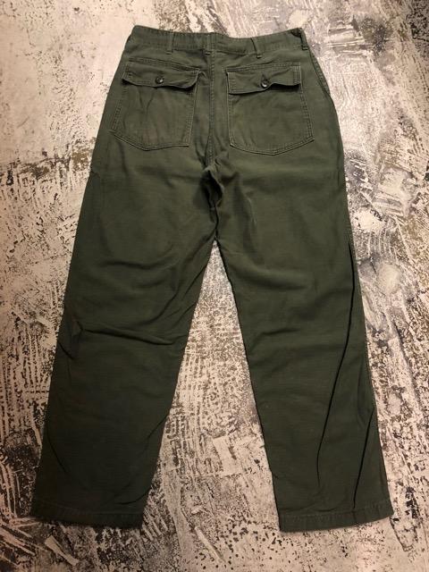 U.S.MilitaryTrousers!!(マグネッツ大阪アメ村店)_c0078587_1339185.jpg