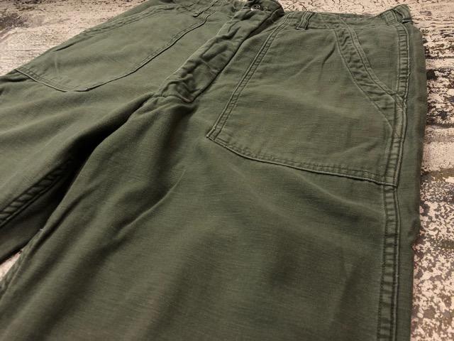 U.S.MilitaryTrousers!!(マグネッツ大阪アメ村店)_c0078587_13393791.jpg