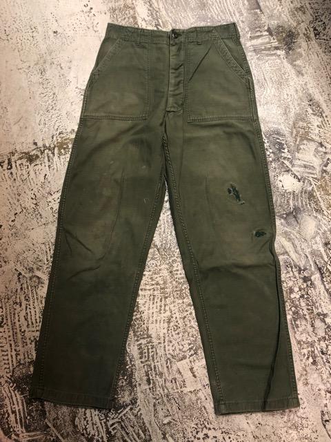 U.S.MilitaryTrousers!!(マグネッツ大阪アメ村店)_c0078587_13395232.jpg