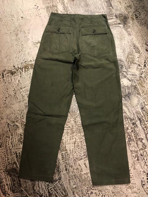 U.S.MilitaryTrousers!!(マグネッツ大阪アメ村店)_c0078587_13395931.jpg
