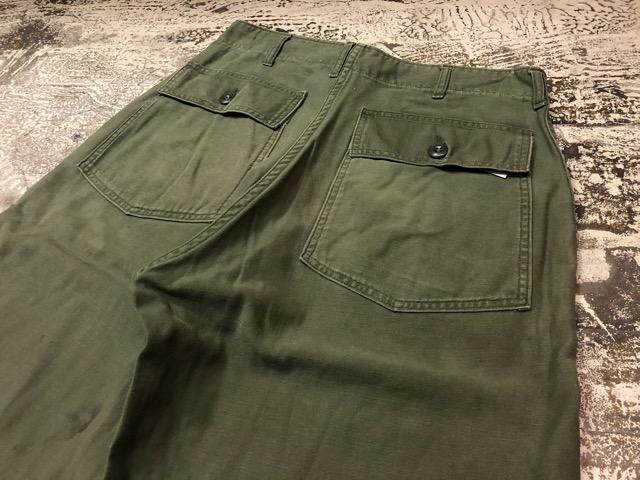 U.S.MilitaryTrousers!!(マグネッツ大阪アメ村店)_c0078587_13402556.jpg