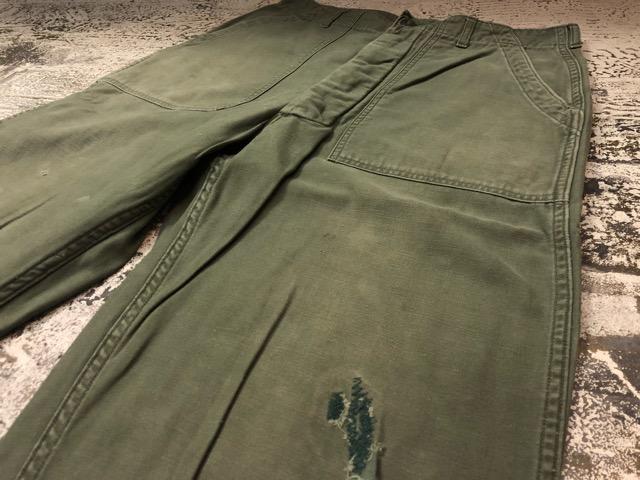 U.S.MilitaryTrousers!!(マグネッツ大阪アメ村店)_c0078587_13405052.jpg