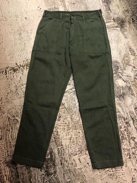 U.S.MilitaryTrousers!!(マグネッツ大阪アメ村店)_c0078587_13411120.jpg