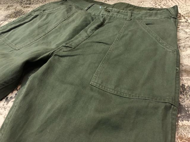 U.S.MilitaryTrousers!!(マグネッツ大阪アメ村店)_c0078587_13414288.jpg