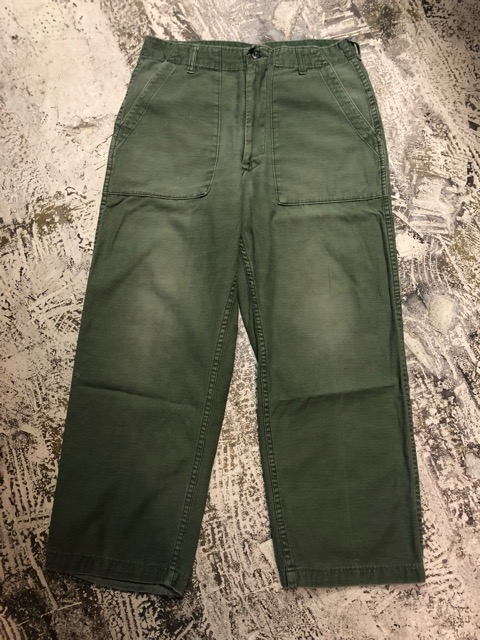U.S.MilitaryTrousers!!(マグネッツ大阪アメ村店)_c0078587_13415334.jpg