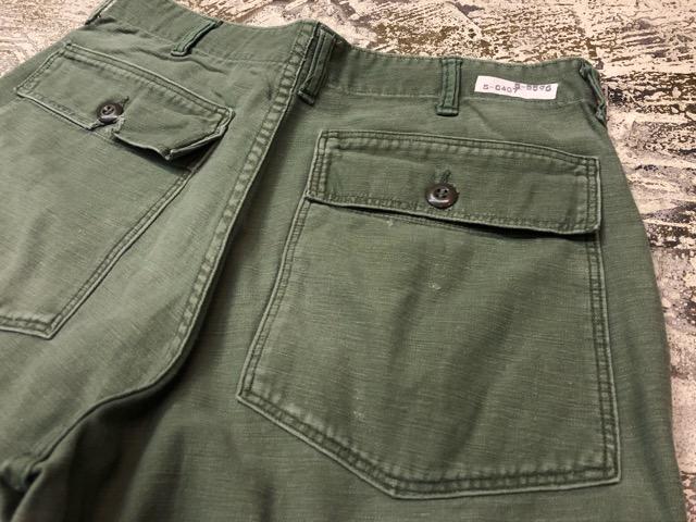 U.S.MilitaryTrousers!!(マグネッツ大阪アメ村店)_c0078587_13422437.jpg