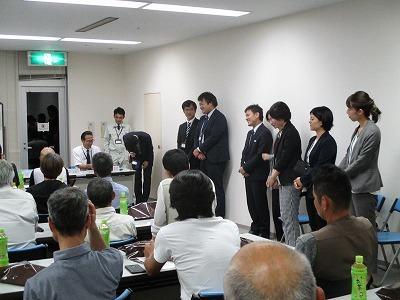 協力業者会「さくら会」総会を開催いたしました_e0190287_21200180.jpg