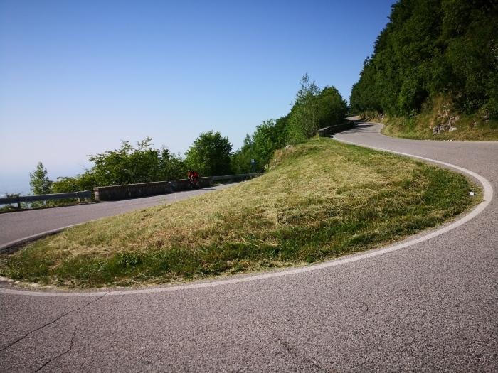Zero SLR テストライド in イタリア山岳編_f0367991_13465080.jpg