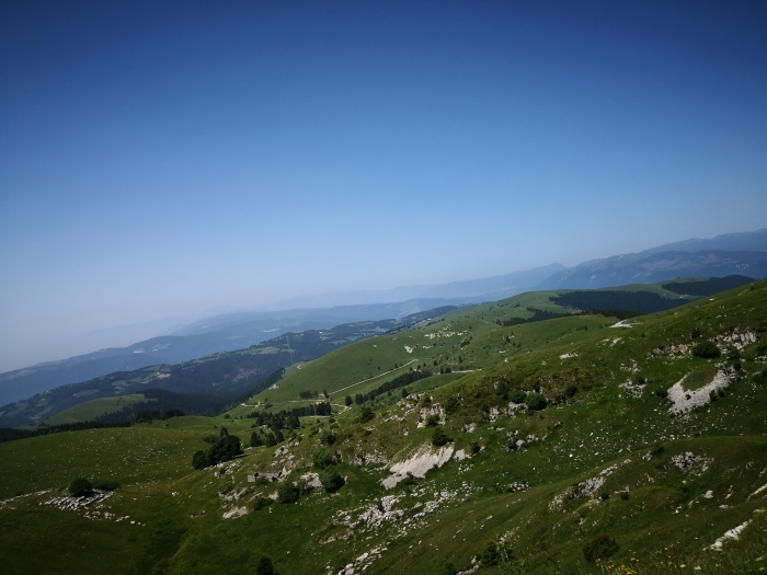 Zero SLR テストライド in イタリア山岳編_f0367991_14565979.jpg