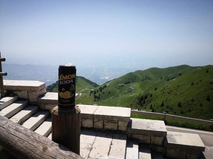 Zero SLR テストライド in イタリア山岳編_f0367991_15035595.jpg