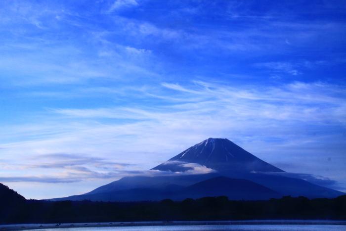 令和元年6月の富士(20)大室山の雲と富士_e0344396_18153688.jpg