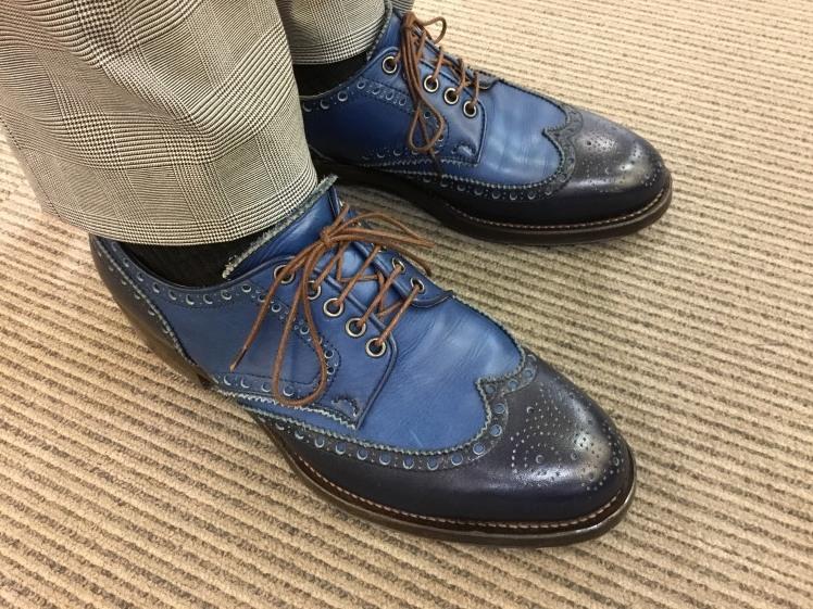靴を綺麗に見せるコツ_d0166598_18514423.jpg
