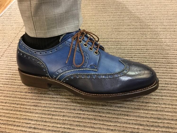 靴を綺麗に見せるコツ_d0166598_18515127.jpg