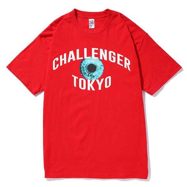 CHALLENGER NEW ITEMS!!!!!_d0101000_1251587.jpg