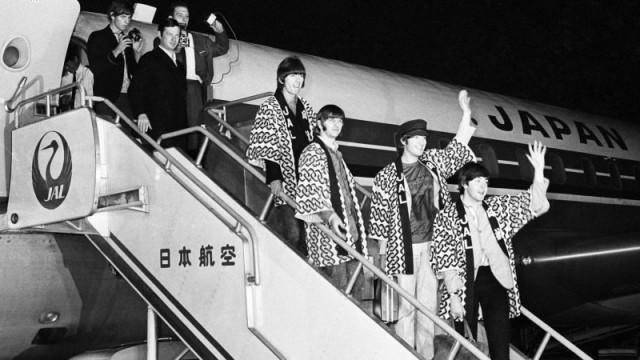 ビートルズ来日53周年 53th anniversary of the Beatles\' visiting Japan_c0172714_14131974.jpg