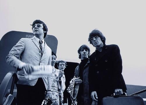ビートルズ来日53周年 53th anniversary of the Beatles\' visiting Japan_c0172714_18154711.jpg
