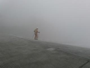 梅雨時のスキー_c0359615_22273785.jpg