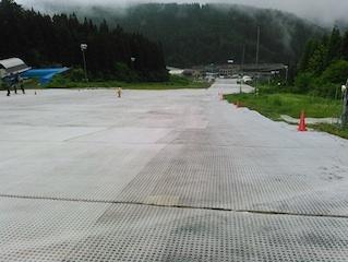 梅雨時のスキー_c0359615_22275221.jpg