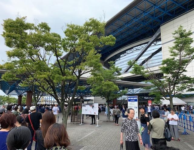 名古屋クリエーターズマーケット♪_c0316026_21275013.jpg