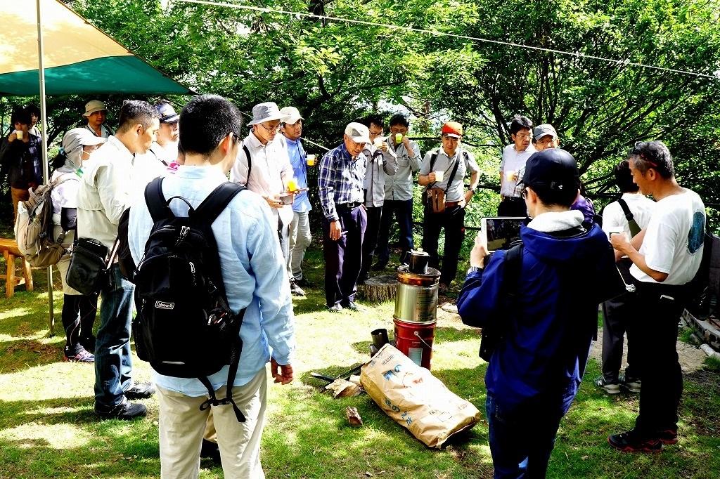 2019年06月28日(臨時 活動報告)竹中工務店研修会_d0024426_13295734.jpg