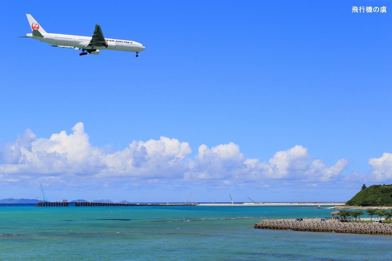 今年の夏は広角で  B777  日本航空(JL)_b0313338_01271393.jpg