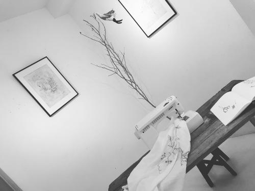 nutel exhibition 閉幕_e0288544_10271849.jpg
