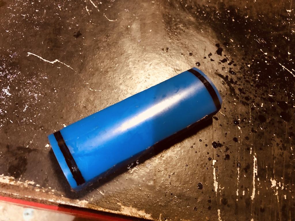 【DB7】チェーンスライダー製作(その2)_e0159646_04233461.jpg
