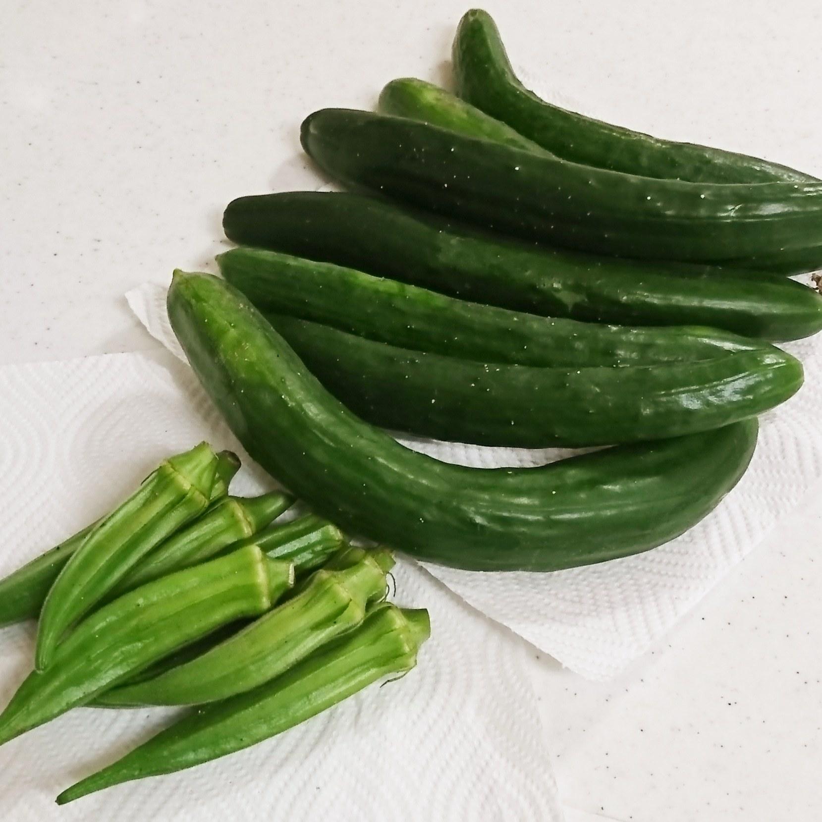 ++夏のお野菜&お弁当作りのこと*++_e0354456_15515701.jpg