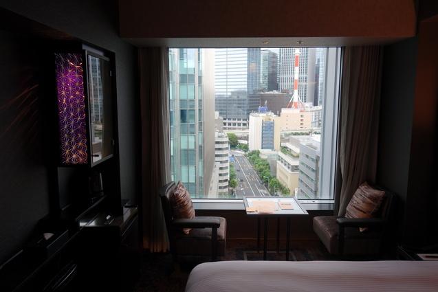 三井ガーデンホテル日本橋プレミア (2)_b0405262_15532581.jpg