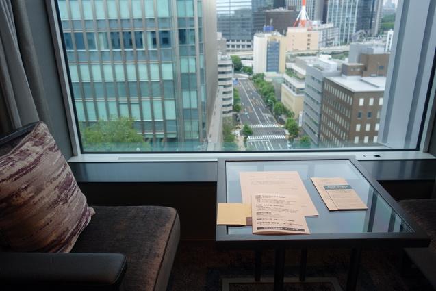 三井ガーデンホテル日本橋プレミア (2)_b0405262_15535050.jpg