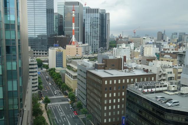 三井ガーデンホテル日本橋プレミア (2)_b0405262_1554121.jpg