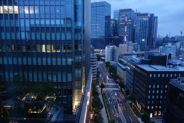 三井ガーデンホテル日本橋プレミア (3)_b0405262_21291831.jpg