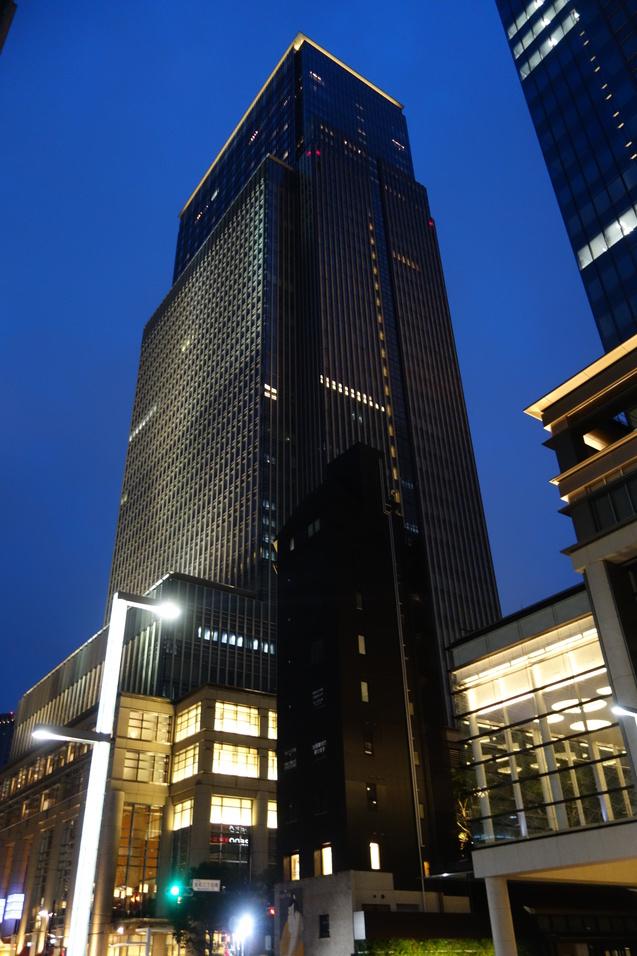 三井ガーデンホテル日本橋プレミア (3)_b0405262_2130469.jpg