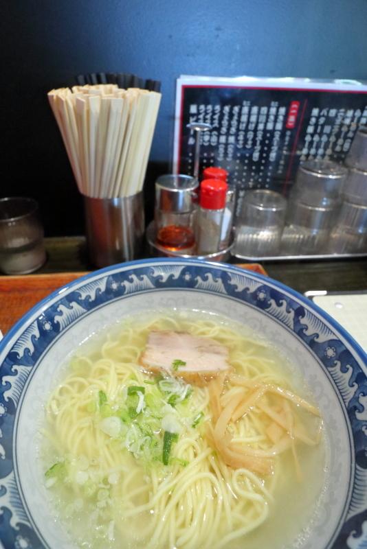 らー麺亭 高須店で、四川丼を食べる_a0077663_16024896.jpg