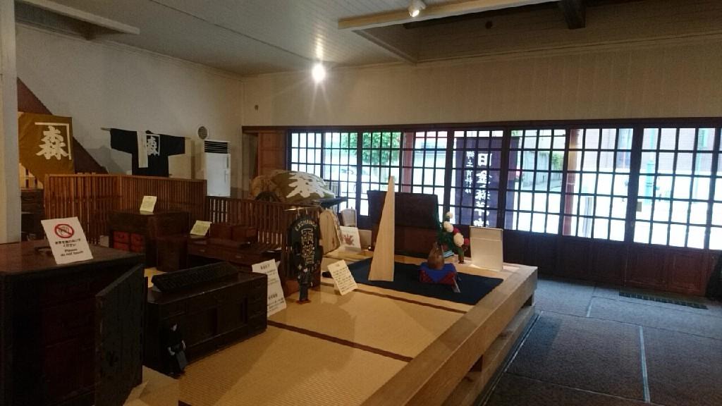 市立函館博物館郷土資料館_b0106766_13091007.jpg