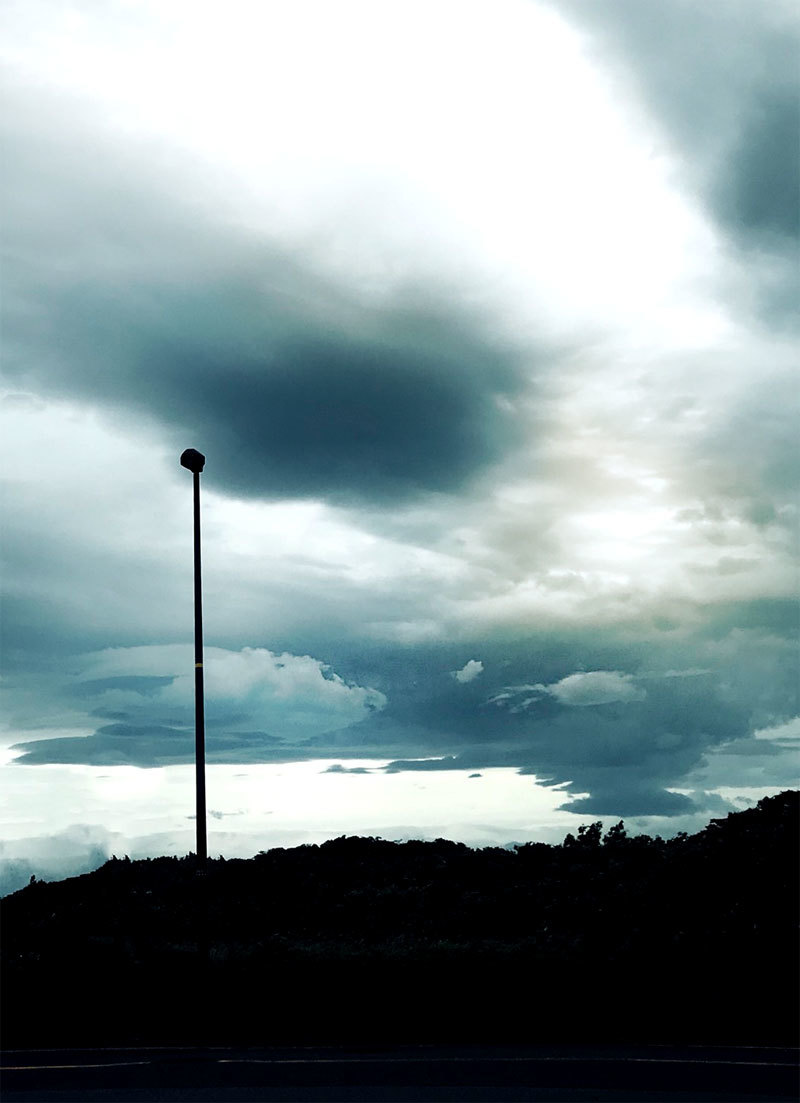 台風こなかった(´・ω・`)_a0342172_17275345.jpg