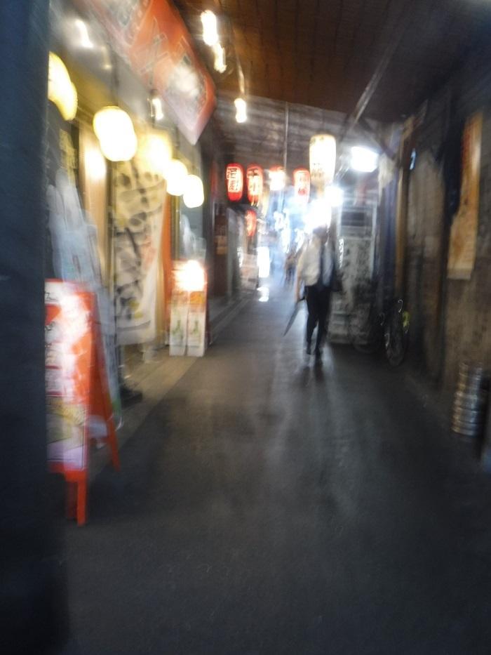 ◆送別はしご酒 ~宮古へ行く人を天神橋で見送る♪~_f0238779_12543053.jpg