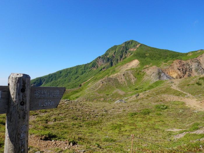 バンダイクワガタ咲く磐梯山へ ~ 2019年6月26日_f0170180_15533330.jpg