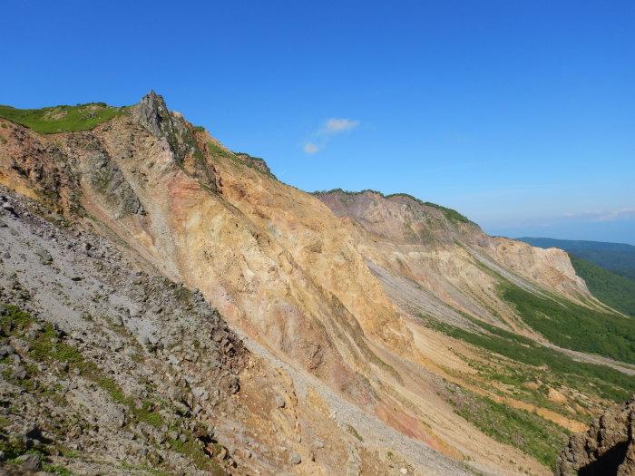 バンダイクワガタ咲く磐梯山へ ~ 2019年6月26日_f0170180_16075901.jpg
