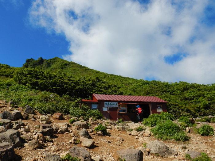 バンダイクワガタ咲く磐梯山へ ~ 2019年6月26日_f0170180_16174870.jpg