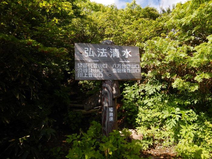 バンダイクワガタ咲く磐梯山へ ~ 2019年6月26日_f0170180_16183409.jpg