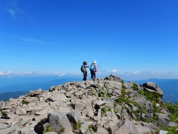 バンダイクワガタ咲く磐梯山へ ~ 2019年6月26日_f0170180_16194510.jpg