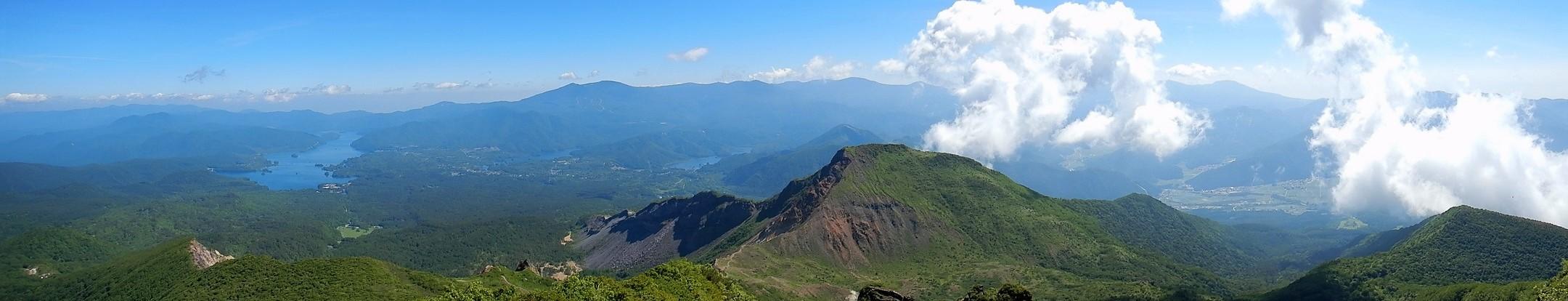 バンダイクワガタ咲く磐梯山へ ~ 2019年6月26日_f0170180_17151960.jpg